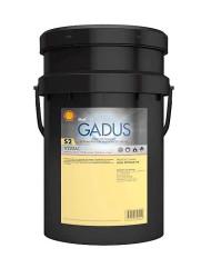 Смазка Shell Gadus S2 V220AC 2 (18 л.) 550028042