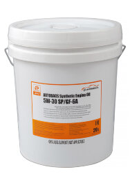Моторное масло Autobacs Synthetic 5W-30 SP (20 л.) A00032429