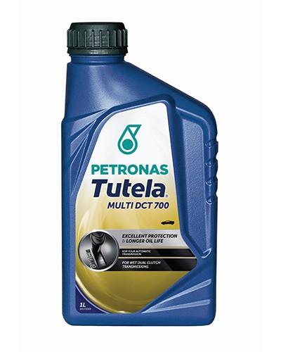 Трансмиссионное масло Petronas Tutela Multi DCT 700 (1 л.) 76160E15EU