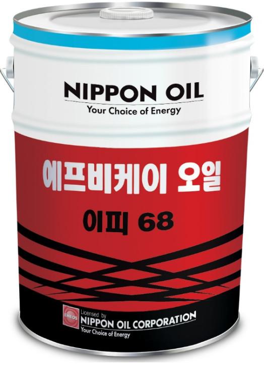 Гидравлическое масло Eneos Diamond Hydraulic EP 68 (20 л.) ENEOS040