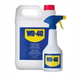 Смазка WD-40 (5 л.) WD0011