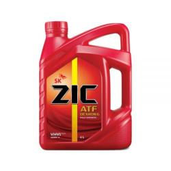 Трансмиссионное масло ZIC Dexron 6 (4 л.) 162630