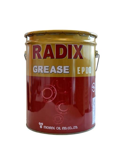 Смазка Eneos Radix Grease EP-00 (15 кг.) GRZ 04080