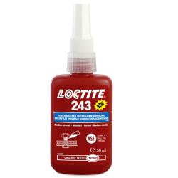 Loctite 243 Фиксатор резьбовой средней прочности (0,05 л.) 1335863