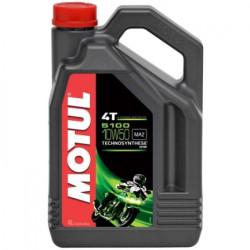 Масло четырехтактное Motul 5100 4T 10W-50 (4 л.) 104076