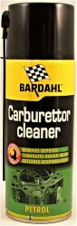 Bardahl Carburettor Cleaner Очиститель карбюратора (0,4 л.) 1115E