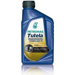 Трансмиссионное масло Petronas Tutela Starfluid 7S (1 л.) 76439E18EU