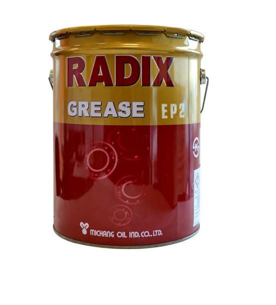 Смазка Eneos Radix Grease EP-2 (15 кг.) GRZ 04081