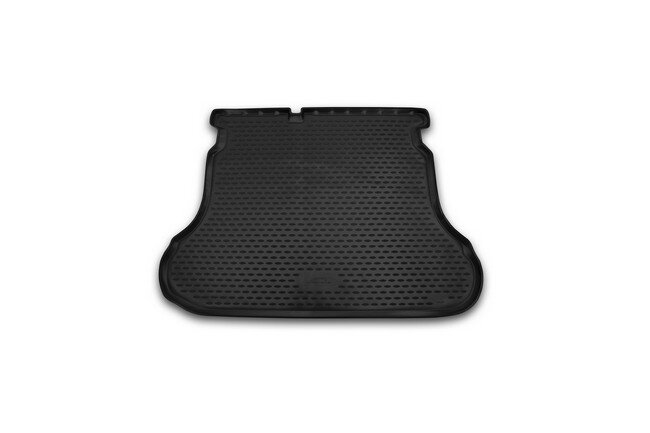 Коврик багажника Novline LADA VESTA 15- седан 1 шт. (полиуретан) CARLD00002