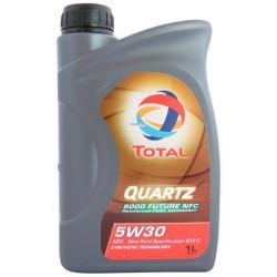 Моторное масло Total Quartz 9000 Future NFC 5W-30 (1 л.) 171839
