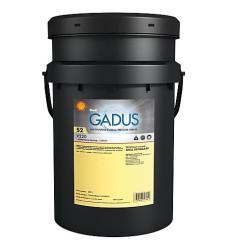 Смазка Shell Gadus S2 V220 0 (18 л.) 550028007