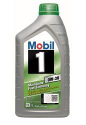 Моторное масло Mobil 1 ESP LV 0W-30 (1 л.) 154316
