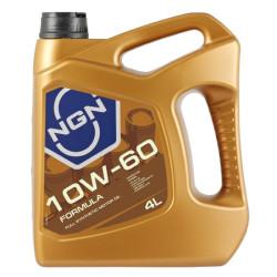 Моторное масло NGN Formula 10W-60 (4 л.) V172085326