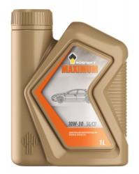 Моторное масло Rosneft Maximum 10W-30 (1 л.) 40814232