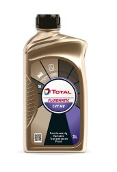 Трансмиссионное масло Total Fluidmatic CVT MV (1 л.) 214027