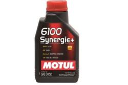 Моторное масло Motul 6100 Synergie + 5W-30 (1 л.) 106521