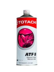 Трансмиссионное масло Totachi ATF Dexron II (1 л.) 4562374691131