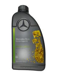 Моторное масло Mercedes MB229.51 5W-30 (1 л.) A000989760211BLER
