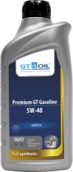 Моторное масло GT Oil Premium GT Gasoline 5W-40 (1 л.) 8809059407219