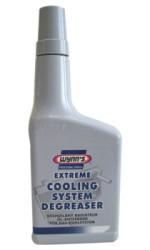 Wynns Extreme Cooling System Degreaser Очиститель системы охлаждения (0,325 л.) W25541
