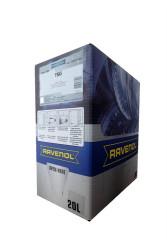 Трансмиссионное масло Ravenol TSG 75W-90 (20 л.) 1222101-020-01-888