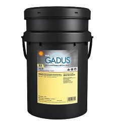 Смазка Shell Gadus S2 V220 00 (18 л.) 550028030