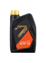 Трансмиссионное масло S-oil SEVEN ATF VI (1 л.) ATFVI_01