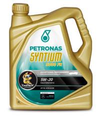 Моторное масло Petronas Syntium 5000 FR 5W-20 (4 л.) 18374019