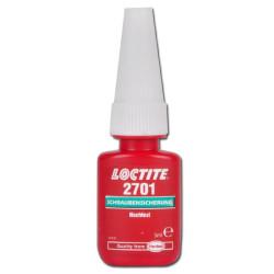 Loctite 2701 Фиксатор резьбовой (0,005 л.) 195911