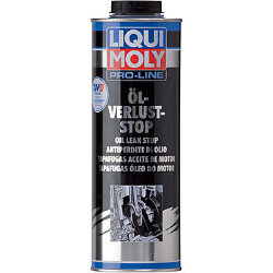 Liqui Moly Pro-Line Oil-Verlust-Stop Стоп-течь моторного масла (1 л.) 5182