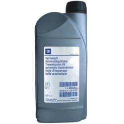 Трансмиссионное масло GM 3309 (1 л.) 1940771