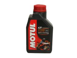 Масло четырехтактное Motul 7100 4T 10W-30 (1 л.) 104089