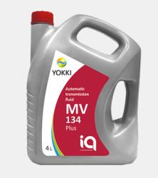 Трансмиссионное масло Yokki iQ ATF MV 134 Plus (4 л.) YCA10-1004P