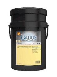 Смазка Shell Gadus S2 V220AD 1 (18 л.) 550028187
