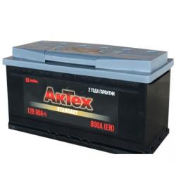 Аккумулятор АкТех Standart 90Ah 800A 353x175x190 п.п. (+-) АТST90ЗL