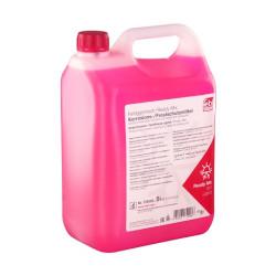 Охлаждающая жидкость Febi G12 (5 л.) 172006