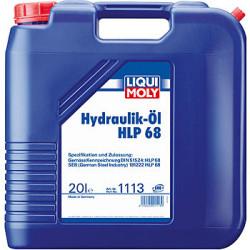 Гидравлическое масло Liqui Moly Hydraulikoil HLP 68 (20 л.) 1113