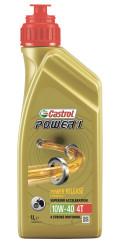 Масло четырехтактное Castrol Power 1 4T 10W-40 (1 л.) 15043E