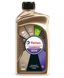 Трансмиссионное масло Total Fluide XLD FE (1 л.) 213821