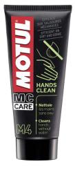 Motul M4 Hands Clean Очиститель рук без воды (0,1 л.) 102995