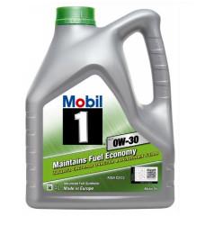 Моторное масло Mobil 1 ESP 0W-30 (4 л.) 153754