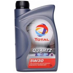 Моторное масло Total Quartz INEO ECS 5W-30 (1 л.) 195322