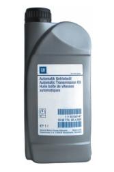 Трансмиссионное масло GM ATF AW-1 AF40 (1 л.) 1940773