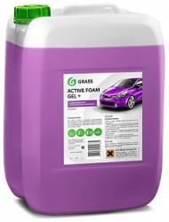 Grass Active Foam Gel Plus Активная пена (24 л.) 800028