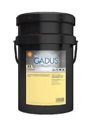 Смазка Shell Gadus S2 V220AD 2 (18 л.) 550028111
