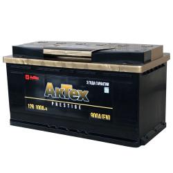Аккумулятор АкТех Prestige 100Ah 900A 353x175x190 о.п. (-+) ATPRES1003R