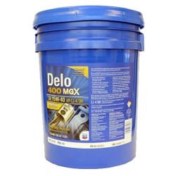 Моторное масло Chevron Delo 400 MGX 15W-40 (20 л.) 804301HOE
