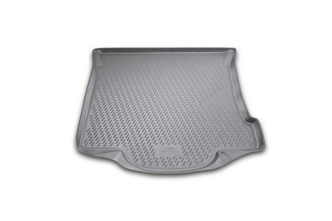 Коврик багажника Novline MAZDA 3 03- седан (полиуретан) CARMZD00002
