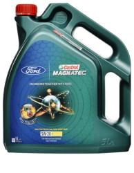 Моторное масло Castrol Magnatec Professional E 5W-20 (5 л.) 15D633