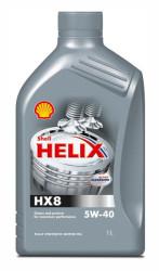 Моторное масло Shell Helix HX8 5W-40 (1 л.) 550023626